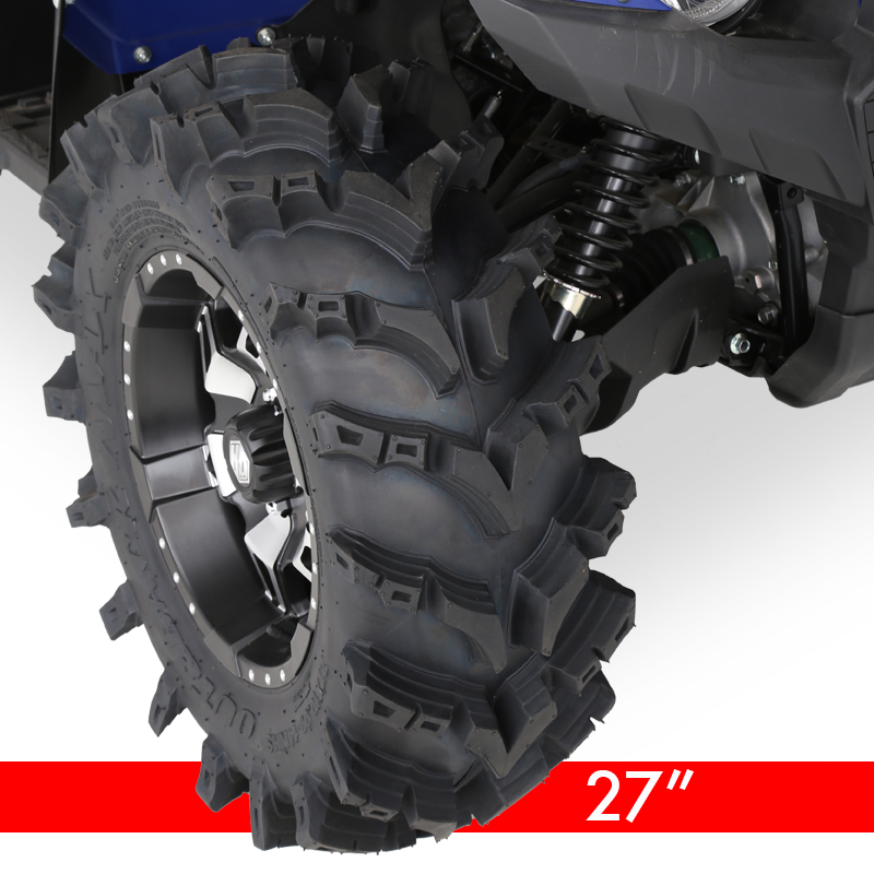 sti outback max tire review