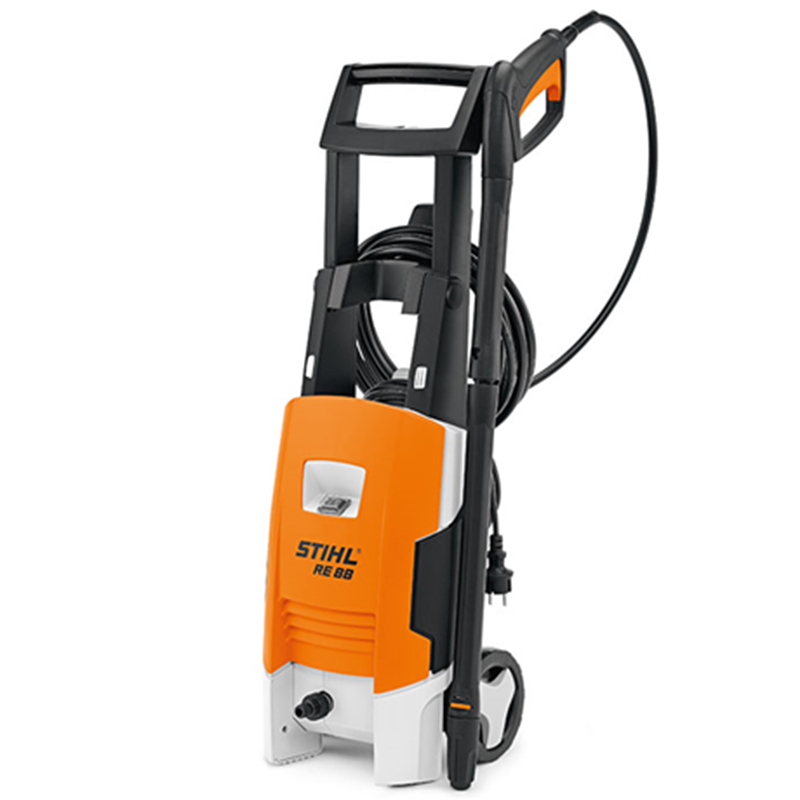 stihl electric pressure washer reviews