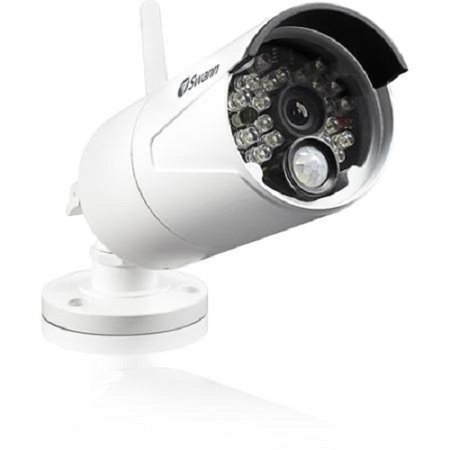 swann wireless security camera system reviews