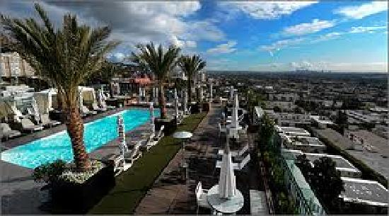 the london west hollywood reviews