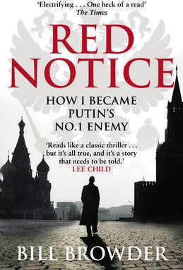 the red notice book review