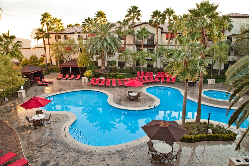 tuscany suites and casino reviews