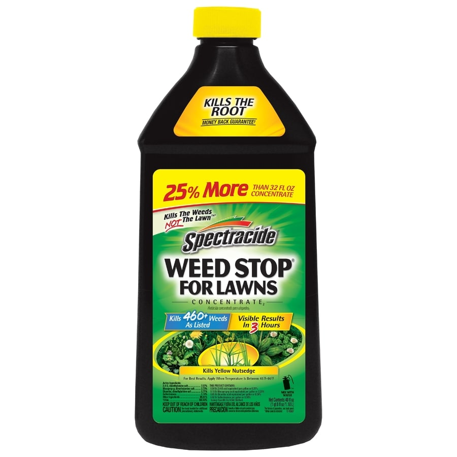 weed stop for lawns reviews