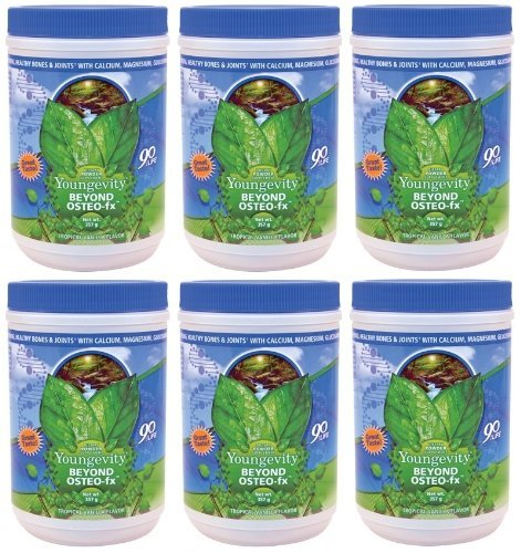 youngevity beyond osteo fx reviews